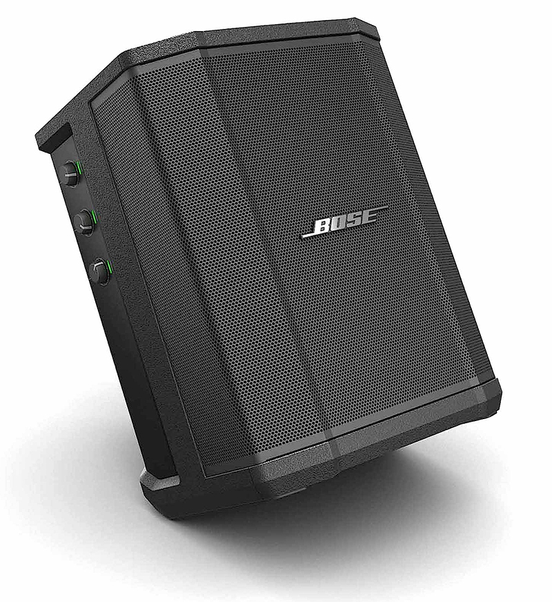 Bose Professional S1 Pro Multi-Position P A  System « FOH | Front of