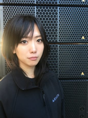 Ayumi Hanano, Adamson Education & Support Coordinator, APAC