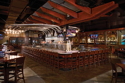 Newer Yard House Restaurants Rely On Ashly Dsp