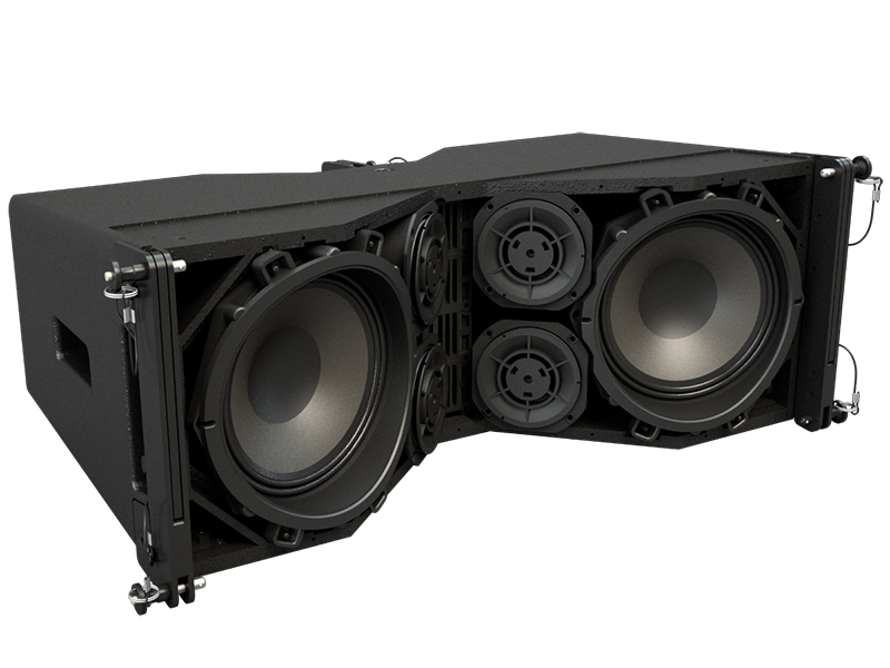Product Hits of InfoComm 2019 « FOH   Front of House Magazine