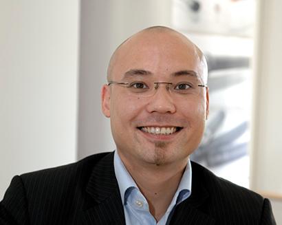 Ken Kimura, DPA APAC general manager