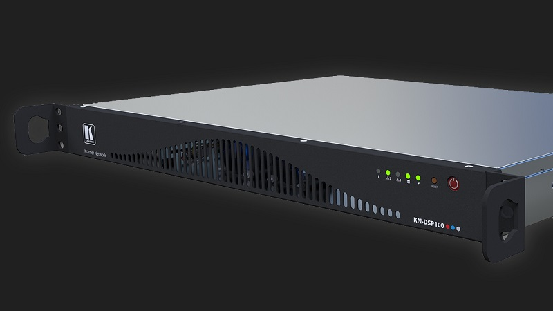 KN-DSP100 Kramer Network Server