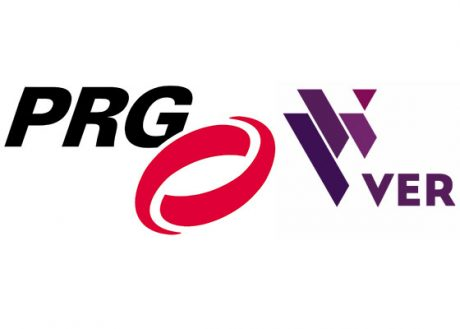 PRG and VER logos