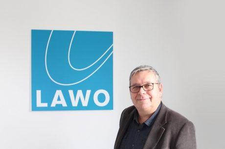 Tibor Tamas, Senior Sales Manager