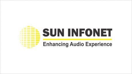 Sun Infonet logo