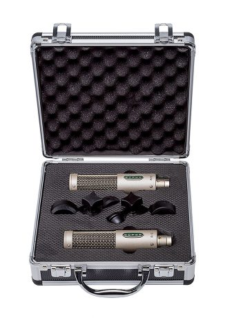 Royer Labs R-10 Ribbon Microphone « FOH | Front of House