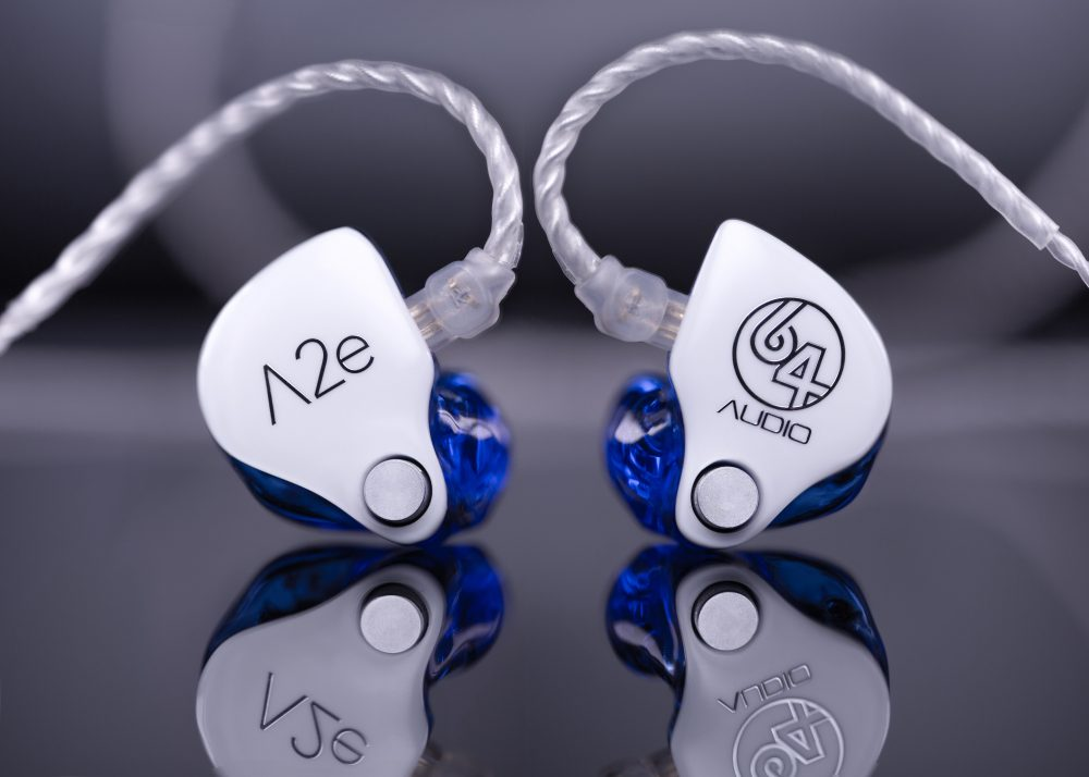 64 Audio A2e in-ear-monitor