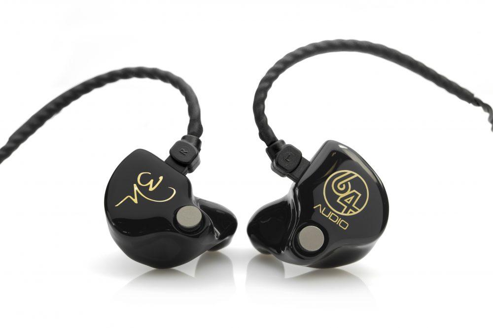 N8 in-ear monitor