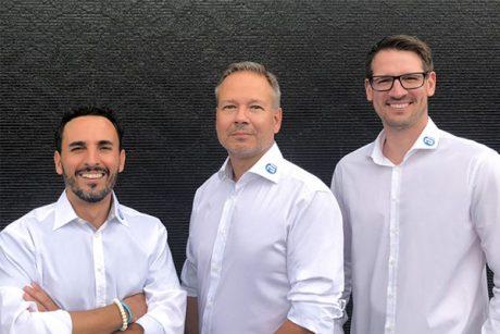 Adam Hall Group Sales Team