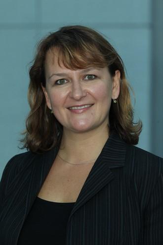 Upcoming AES President-Elect Agnieszka Roginska