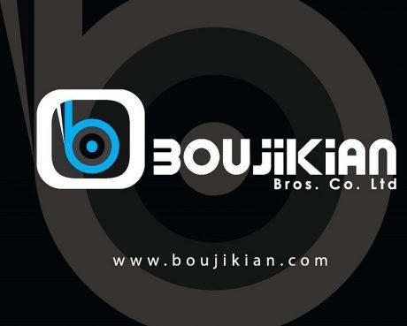 Boujikian Bros. Logo