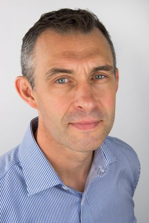 Bradley Watson, International Sales Director