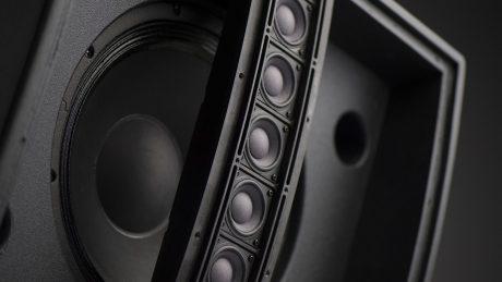 CDL12 loudspeaker