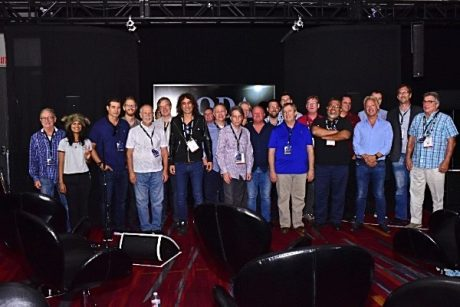 Top sales agencies from across the US came together for an exclusive demo of the CODA Audio portfolio