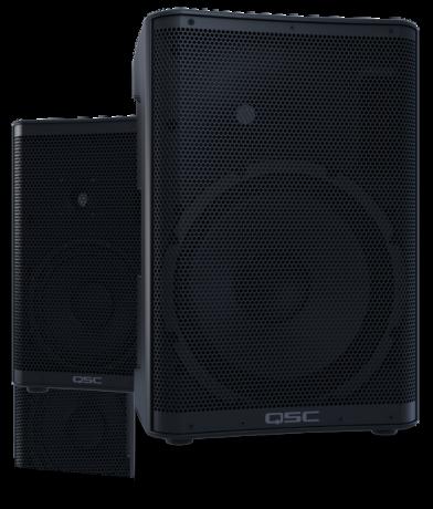 CP Series loudspeaker family
