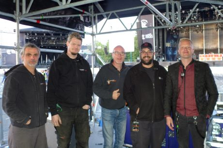 Crew: Erwan Thomas, Arnstein Fossvik, Tom Back, Paul Higgins, Mads Mikkelsen