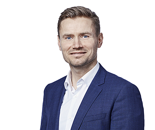 Søren Høgsberg Joins DPA Microphones as EVP, Sales and Marketing