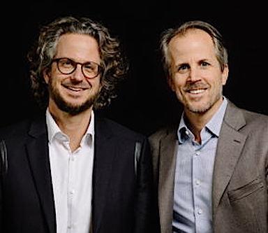 Company co-CEOs Daniel and Andreas Sennheiser