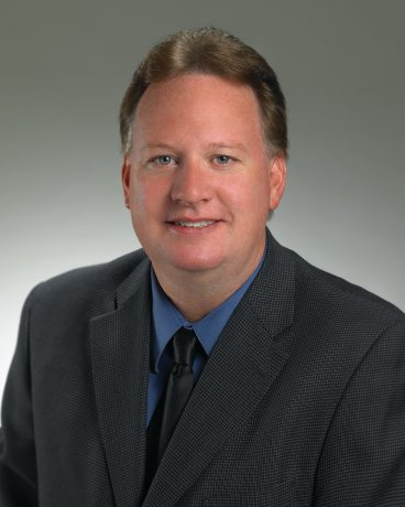 David Marsh, Global Sales Manager