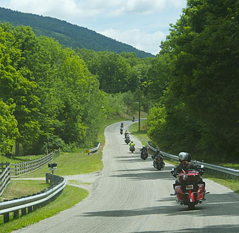 Registration Begins for Long Reach Long Riders 18th Annual Charity Motorcycle Ride