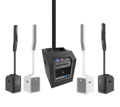 Electro-Voice Launches the EVOLVE 50M Column Speaker System