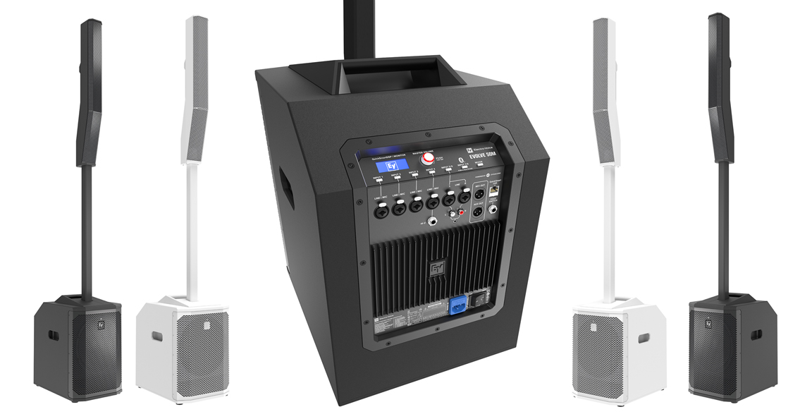 Electro-Voice EVOLVE 50M Column Speaker System