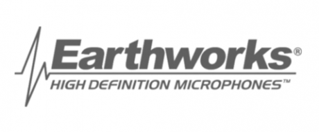 Earthworks Audio logo