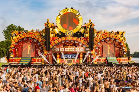 Story Event Engineering recently deployed multiple HARMAN Professional Solutions audio systems at Emporium Festival, including JBL VTX A12 tour sound solutions.