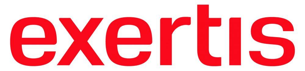 Exertis logo