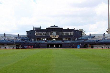 FIU Baseball Stadium