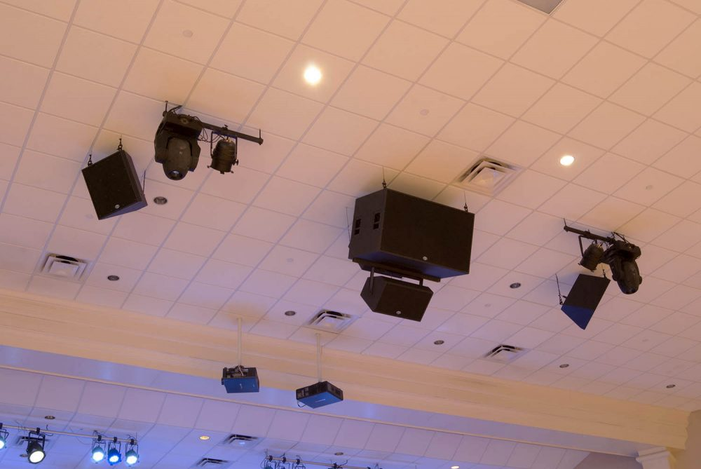FFBC hired Gainesville, Georgia-based dB Integrations – the same company that had designed and installed the older system – to update its 500-seat sanctuary with a new Danley-based sound system that could simultaneously deliver excellent spoken-word intelligibility and exciting musicality.