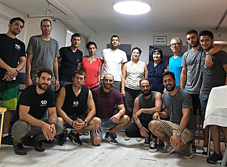 Funktion-One Appoints Ko Team as its Israel distributor