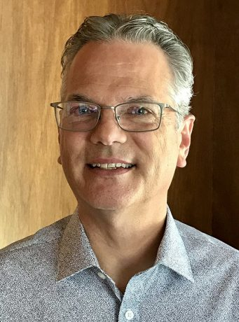 Pro audio veteran Paul Freudenberg brings technological savvy and brand-growing experience to PK Sound