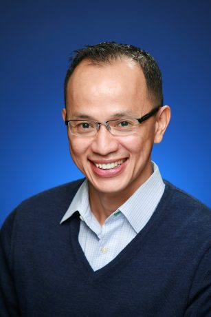 Joe Pham, Ph.D, President & CEO, QSC