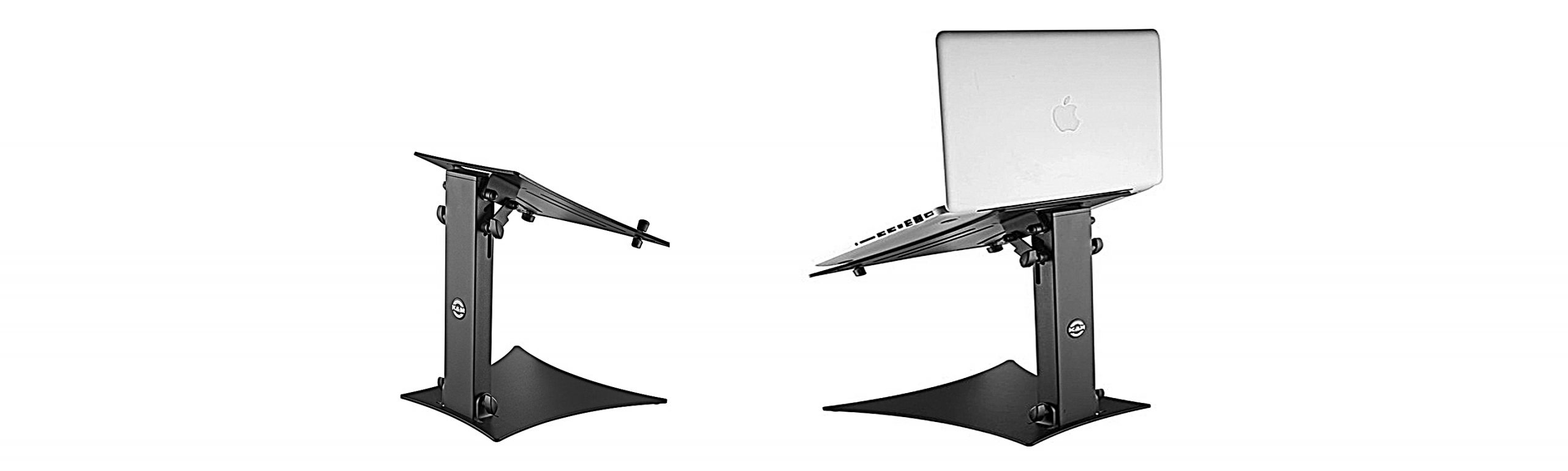 K&M Foldable Laptop Stand