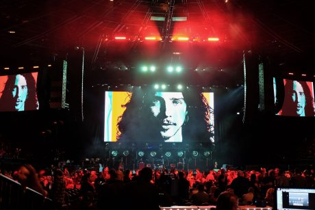"""Held at the Forum in L.A. on January 16, """"I Am the Highway: A Tribute to Chris Cornell"""" was a five-hour fundraising concert celebrating the life and legacy of the lead singer for Soundgarden, Audioslave, and Temple of the Dog"""