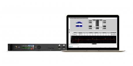 L-Acoustics' P1 measurement platform