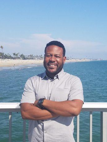 Leland Green, Regional Sales Manager, d&b Audiotechnik Corporation