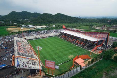 Mitr Phol Stadium