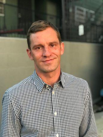 Marcin Nowak, GC Pro Team Design Engineer