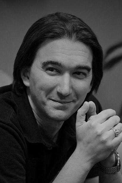 Michael Kurcab