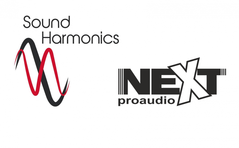 NEXT-proaudio & Sound Harmonics
