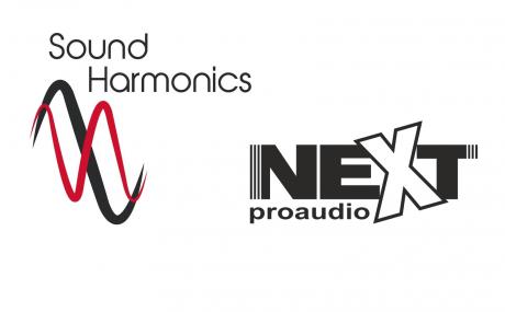 NEXT-proaudio & Sound Harmonics