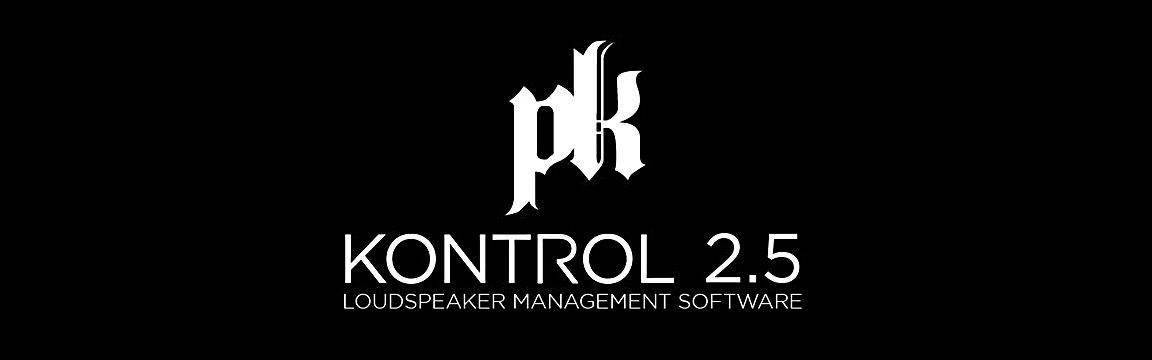 PK Sound Launches Kontrol 2.5 Software Update