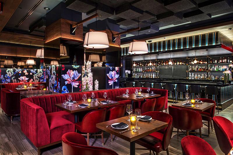 Miami S Papi Steak Restaurant Equipped With Das Audio Foh