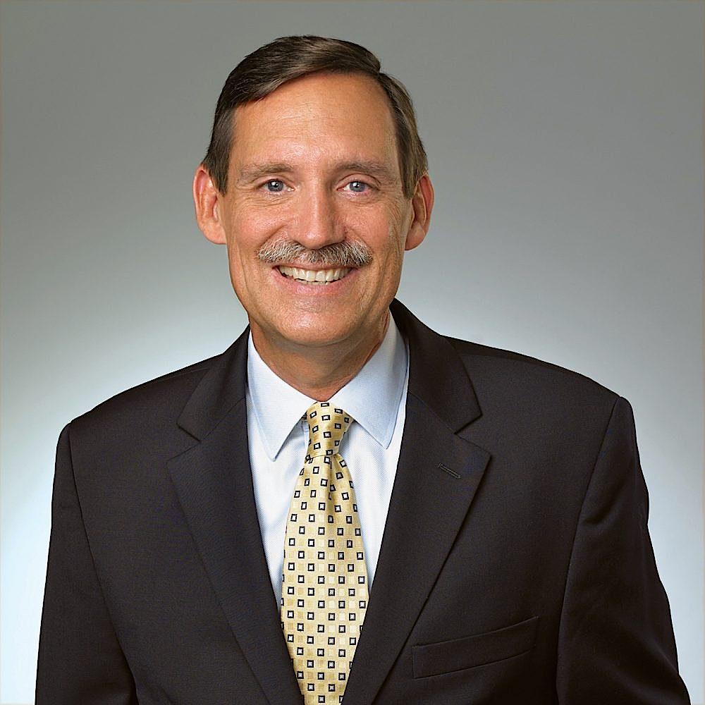 Audio-Technica U.S. President Phil Cajka