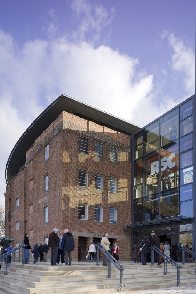 Royal Shakespeare Company (c) Peter Cook