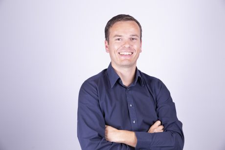 Kristof Vanden Eynde has joined Riedel as Sales Manager for Belgium and Luxembourg.