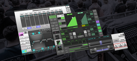 SSL Launches V4.9 Console Software at InfoComm