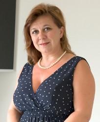 Sandra Kellerman